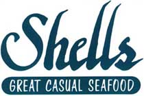 Acoustical Ceilings in several local Shell's Seafood Restuarants are the handiwork of Coleman Interiors Inc.